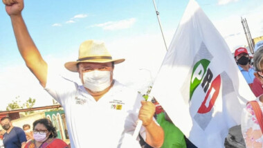 La derrota del PRI y de Panchito Torres en Yucatán