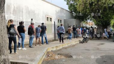 Yucatán supera los 42 mil contagios de covid