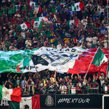 FIFA sanciona a la Selección Mexicana por grito homofóbico de la afición