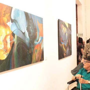 Fallece reconocido artista visual yucateco