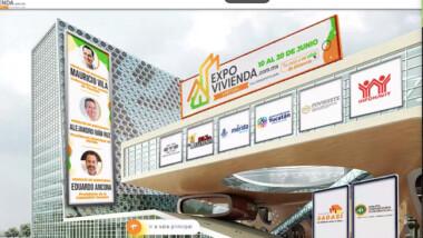 Canadevi oferta 2 mil 500 casas, lotes y terrenos en la XVII Expo Vivienda 2021