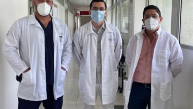 """""""Los hombres también se checan"""" realizan foro sobre el cáncer de próstata"""