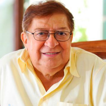 "Abren la convocatoria 2021 de la Medalla Héctor Herrera ""Cholo"""