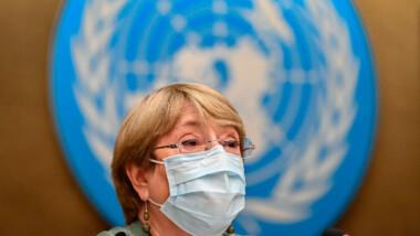 Michelle Bachelet alerta sobre alto nivel de violencia política en México