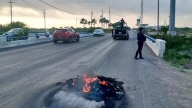 Van 18 muertos tras ataques de grupos armados en Reynosa