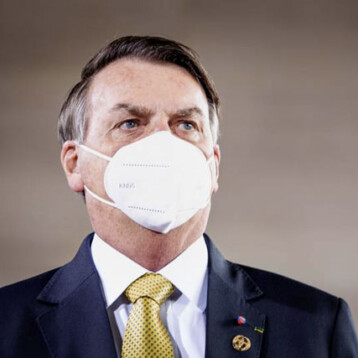 Jair Bolsonaro se libra de la cirugía… por ahora