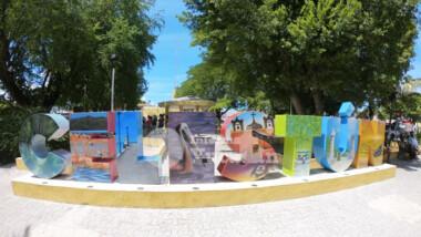 Turismo nacional salva la economía de la costa yucateca