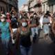 Registra Cuba la tasa de contagios covid más alta en América