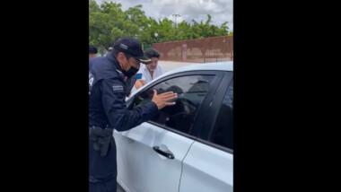 Piden garantizar protección a periodista yucateco y su familia