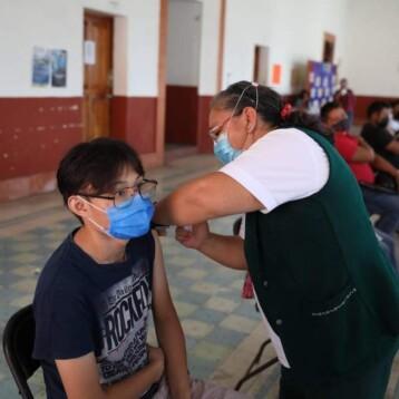 Yucatán supera los 55 mil contagios de coronavirus