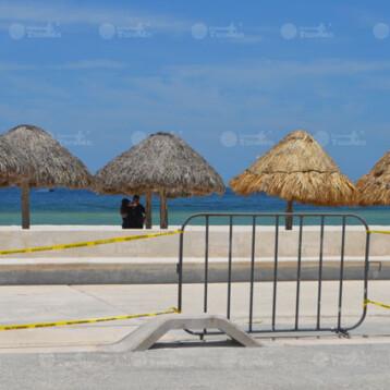 Abrirán de nuevo el Malecón de Progreso