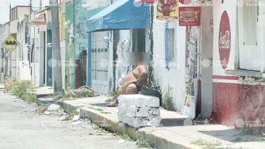 Yucatán inicia la semana con 19 muertos por covid