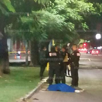 Liberan a conductor que atropelló y mató a peatón en la Canek