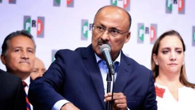 Fallece René Juárez Cisneros, expresidente del PRI