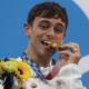 """""""Soy gay y campeón olímpico"""":  Tom Daley"""