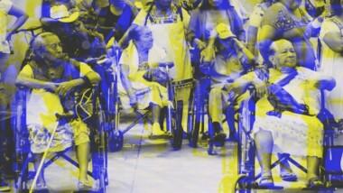 Muere abuelita de 101 años en Yucatán por covid