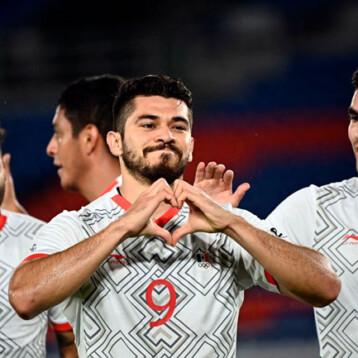Con goleada, México ya está en semifinales