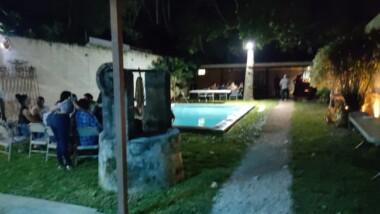 Clausuran clandestino en El Porvenir y en Río Lagartos