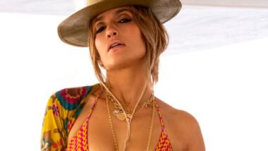 Jennifer Lopez celebró así su cumpleaños 52 y de paso confirmó su relación con Ben Affleck
