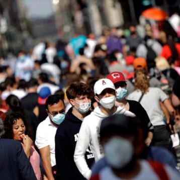 Veracruz, Chiapas, Guerrero, Puebla y Oaxaca tendrán un plan especial de vacunación: AMLO