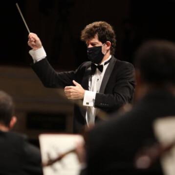 Nueva temporada de la OSY con la afamada violinista Elena Mikhailova