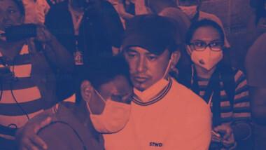Por inconsistencias, FGR atrae el caso #JoséEduardo