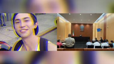 Nueva audiencia del caso José Eduardo