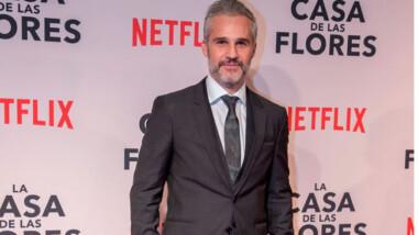 Actor Juan Pablo Medina está estable y en recuperación por trombosis