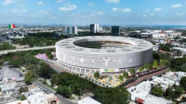 """Estadio Sostenible """"No es viable"""" al norte de Mérida: Colegio Yucateco de Arquitectos"""