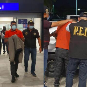 """Cae en Guadalajara presunto asesino de """"Brujo"""" en Mérida"""