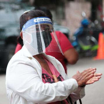 Imparables los casos de coronavirus, son más de 66 mil en Yucatán