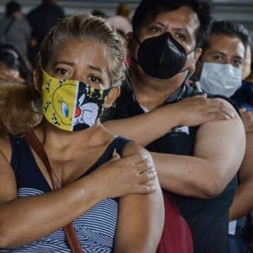 México recibirá 4.6 millones de dosis de AstraZeneca, 'Sputnik V' y Pfizer
