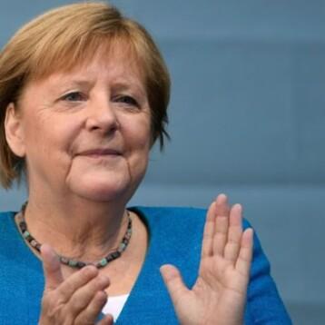"""Alemania celebra elecciones generales para poner fin a la """"era Merkel"""""""