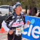 Isabel: La corredora trasplantadaque promueve la donación a través del deporte
