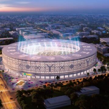 Gobierno estatal valúa en 400 mdp el terreno para el Estadio Sostenible