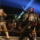 Suspenden función de Lucha Libre Triple A en Mérida