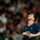 Lionel Messi es baja con el Paris Saint-Germain