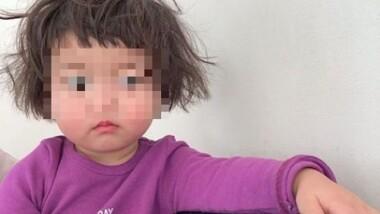 Ya no podrás usar los stickers de la niña coreana: la mamá alista demanda