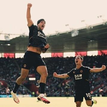 Raúl Jiménez marca gol en Premier League 11 meses después de su lesión de cráneo