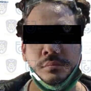 """""""Rix"""" obtiene libertad condicional tras declararse culpable de intento de violación"""