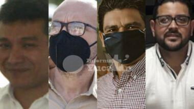 Estos son los candidatos a Consejero de la Judicatura