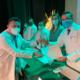 Reconocen labor de médicas y médicos del IMSS
