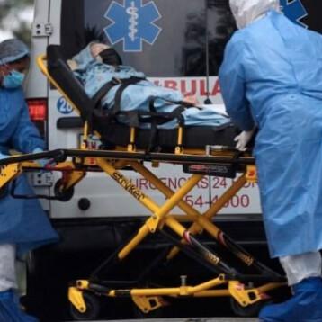 Sólo personas muy ancianas y enfermas mueren por Covid-19 si están vacunadas: estudio