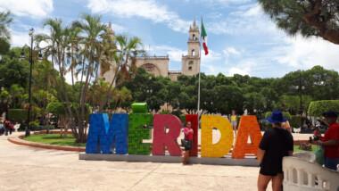 Mérida se antepone a Torreón y será sede de convención nacional de industriales