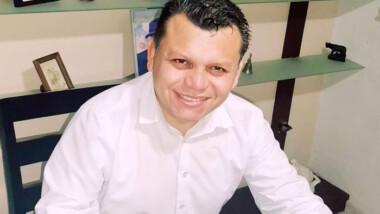Moisés Bates, nuevo Consejero Presidente del IEPAC