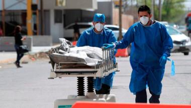 México rebasa las 280 mil muertes confirmadas por Covid-19