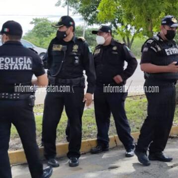 Yucatecos perciben más inseguridad