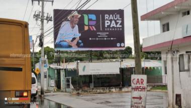 """Raúl """"El Adelantado"""""""