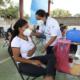 Aplicarán primeras y segundas dosis anticovid en 69 municipios