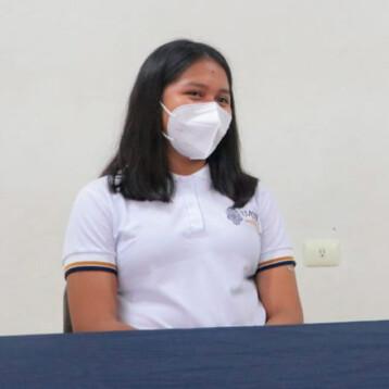 Estudiante de la UADY gana medalla de plata en evento internacional